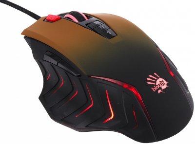 Мышь Bloody J95 USB Desert (4711421946179)