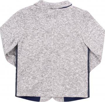 Пиджак Бемби ЖК20 Меланж с серым