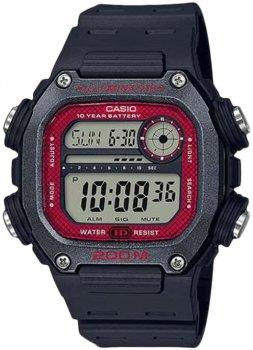 Чоловічий годинник CASIO DW-291H-1BVEF