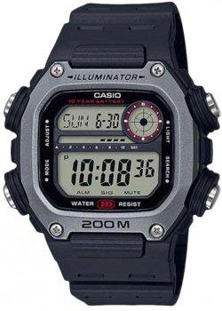 Чоловічий годинник CASIO DW-291H-1AVEF
