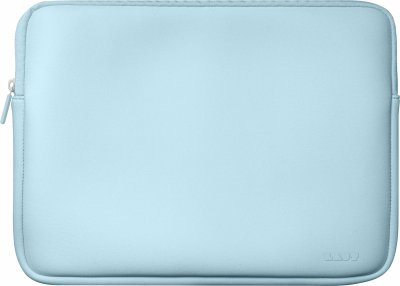 "Чохол для ноутбука Laut Huex Pastels Sleeve для MacBook Air/Pro Retina/Pro 2016 13"" Blue (L_MB13_HXP_BL)"