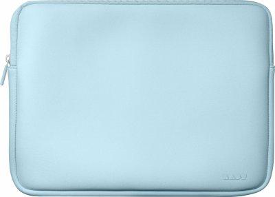 "Чохол для ноутбука Laut Huex Pastels Sleeve для MacBook Air/Pro Retina/Pro 2016 13"" Blue (L_MB13_HXP_BL)"