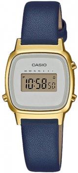 Жіночий годинник CASIO LA670WEFL-2EF
