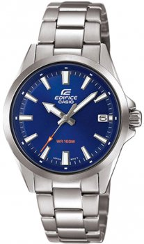 Чоловічий годинник CASIO EDIFICE EFV-110D-2AVUEF