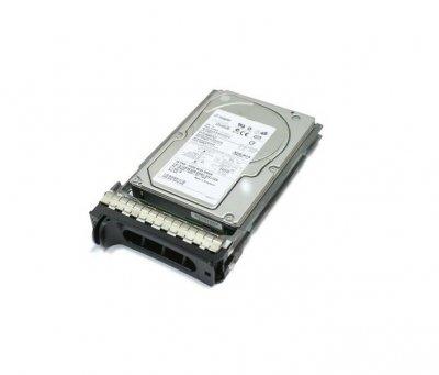 Жорсткий диск NetApp Sun SAS-Festplatte 146GB/15k/SAS/LFF (X245B) Refurbished