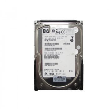 Жорсткий диск Fujitsu 36GB 15k U320 80pin (MAW3300NC) Refurbished