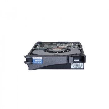 Жорсткий диск EMC SATA-Festplatte 500GB/7,2 k/SATA LFF AX150 (005048607) Refurbished