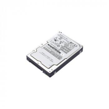 Жорсткий диск IBM 1.8 TB 10K SAS 12Gbps SFF HDD (00RX921) Refurbished