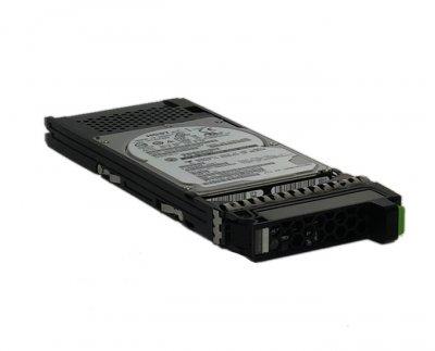 Жорсткий диск Fujitsu SAS-Festplatte 600GB/10k/6G SAS/SFF (10601578156) Refurbished