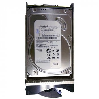 Жорсткий диск IBM Express 500GB 7.2 K NL SATA 2.5-inch SFF Slim-H Slim-HS HDD (41Y8274) Refurbished