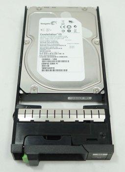 Жорсткий диск Fujitsu SAS-Festplatte 2TB/7,2 k/SAS/LFF ETERNUS DX80/90 S2 - FTS-L (FTS:ETEN2HD-L) Refurbished