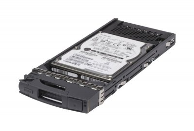Жорсткий диск NetApp Disk 900GB,10K,Non-FDE,DE5600 (E-X4036B-R6) Refurbished