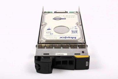 Жорсткий диск NetApp 250GB 7200RPM SATA HDD (X262A) Refurbished