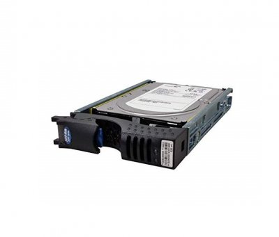Жорсткий диск EMC FC Festplatte 146GB 10k FC 2GB LFF (005048808) Refurbished
