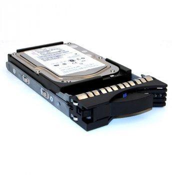 Жорсткий диск IBM 450GB 3.5 in 15K 6Gb SAS HDD (49Y1861) Refurbished