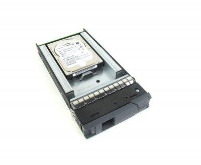 Жорсткий диск NetApp 450GB 10K SAS 2.5 inch (in 3.5 inch caddy) (X486A-R5) Refurbished