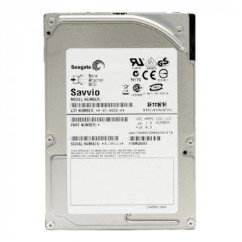 Жорсткий диск IBM 500GB 2.5 in 7.2 K 6Gb NL SAS HDD (49Y1855) Refurbished