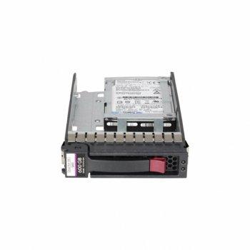 Жесткий диск HP 600GB SAS 12G 15K SFF Hard drive (870757-B21) Новое