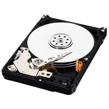 Жорсткий диск HP SATA-Festplatte 80GB/7,2 k/SATA LFF (440300-001) Refurbished