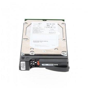Жорсткий диск EMC 400/600gb 10k 3,5 in 3Gb SAS HDD for AX (005050224) Refurbished