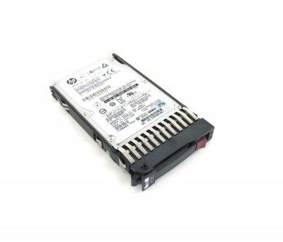 Жорсткий диск HP 300GB SAS 12G 10K SFF MSA Hard drive (787644-001) Refurbished