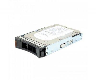 "Жорсткий диск HP 600GB 15K 6G LFF SAS 3.5"" - Festplatte - Serial Attached SCSI (SAS) (516810-003) Refurbished"