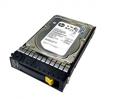 Жорсткий диск HP 1TB 6G SAS 7.2 K LFF Hard drive (653947-001) Refurbished