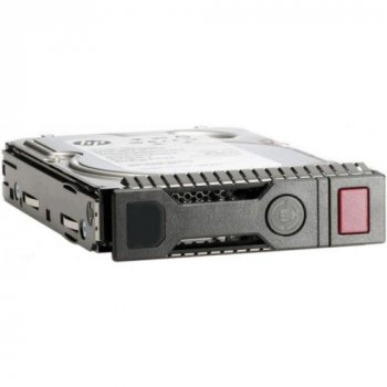 "Жесткий диск HP Midline 3,5"" SATA 1.000 GB - Festplatte - 7.200 rpm - Intern (861686-B21) Новое"