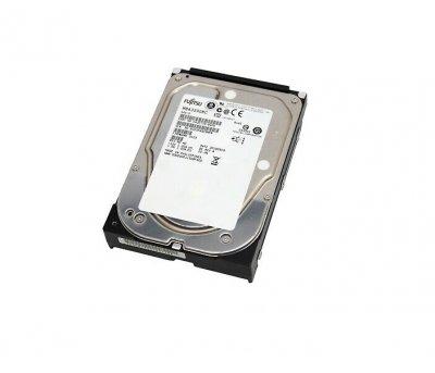 Жорсткий диск Fujitsu 200GB 6G SAS SFF (A3C40178234) Refurbished