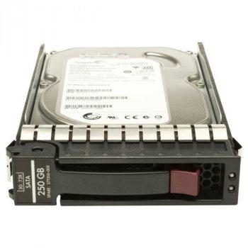 Жорсткий диск HP 250GB 3G SATA 7.2 K rpm LFF (3.5-inch) Entry Hard Drive (571230-B21) Refurbished