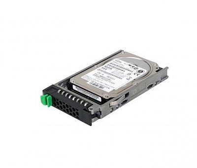 Жорсткий диск Fujitsu SCSI-Festplatte 73GB/15k/U320/SCA LFF (S26361-F5247-L145) Refurbished