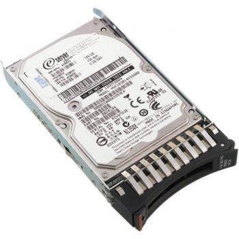 Жорсткий диск IBM 300GB 15K 2.5 INCH HDD (2078-AC51) Refurbished