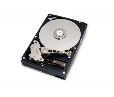 Жорсткий диск HP SAS-Festplatte 300GB 10k 6G SAS SFF (453147-001) Refurbished