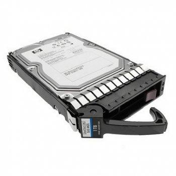 Жорсткий диск HP 1TB 7.2 K DP LFF SAS HDD - Festplatte - Serial Attached SCSI (SAS) (MB1000BAWJP) Refurbished