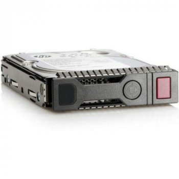 Жесткий диск HP E 8TB 12G SAS 7.2K rpm LFF (3.5in) 512e SC Midline Hard Drive (819201-B21) Новое
