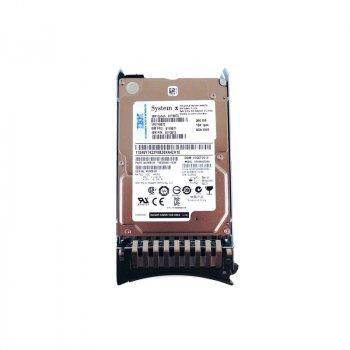 Жорсткий диск IBM 300GB HDD (00Y5797) Refurbished