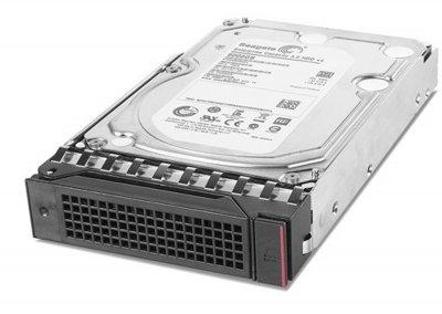 Жорсткий диск IBM 6TB 7.2 K 3.5 Inch HDD (00RX918) Refurbished