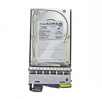 Жорсткий диск NetApp SCSI-Festplatte 36GB/10k/U320/SCA2 LFF (NetApp X235A) Refurbished