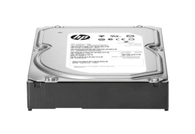 Жорсткий диск HP SATA-Festplatte 10TB 7,2 k LFF SATA 6G (857968-001) Refurbished