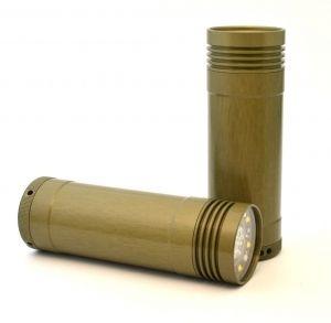 Подводный фонарь Днепр центр 5000К / ореол 4000К