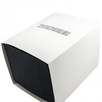 Мужские часы Skmei 0992CS Black BOX (0992CSBOXBK)