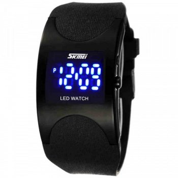 Наручные часы Skmei 0951 Black BOX (0951BOXBK)