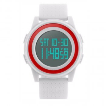 Наручний годинник Skmei 1206 WhiteBOX (1206BOXWH)