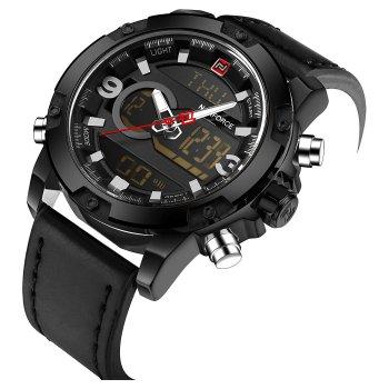 Мужские часы NaviForce Kosmos BBB-NF9097 (9097BBB)