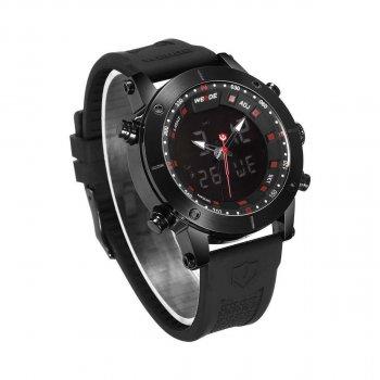 Чоловічий годинник Weide Red WH6309B-2C (WH6309B-2C)