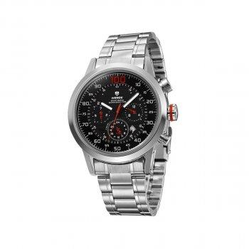 Мужские часы Weide Red WH3311-1C SS (WH3311-1C)