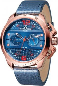 Чоловічий годинник Daniel Klein DK11243-1