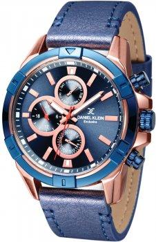 Чоловічий годинник Daniel Klein DK11251-4