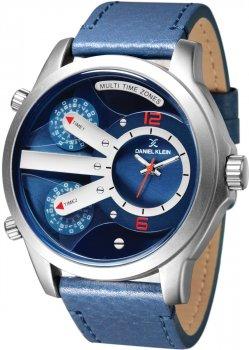 Чоловічий годинник Daniel Klein DK11225-2