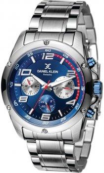 Чоловічий годинник Daniel Klein DK11352-4